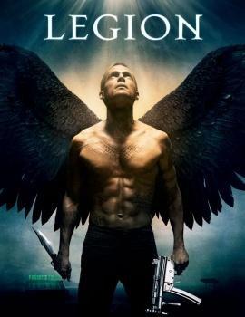 Legion, la película (Trailer)