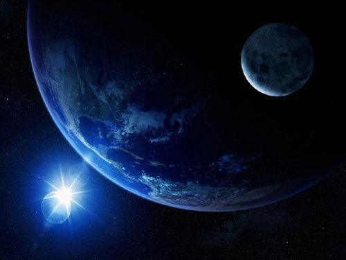 La hipótesis de la Tierra Rara