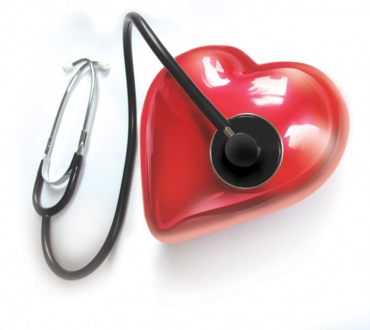 Monitor cardíaco: Escucha tu corazón