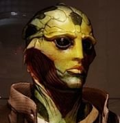 Adelanto - Mass Effect 2
