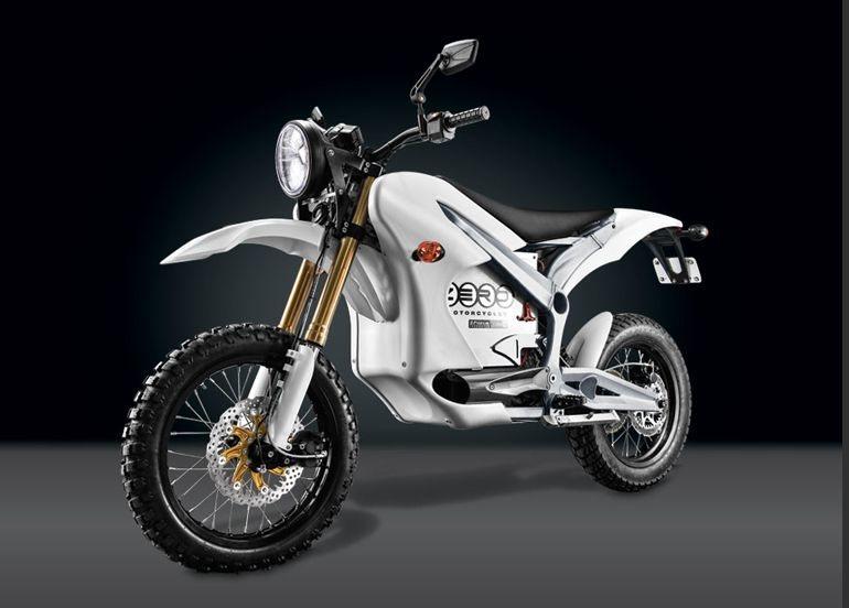 Top 5: Motos eléctricas a la venta