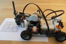 Sudoku Solver: El robot que resuelve Sudokus