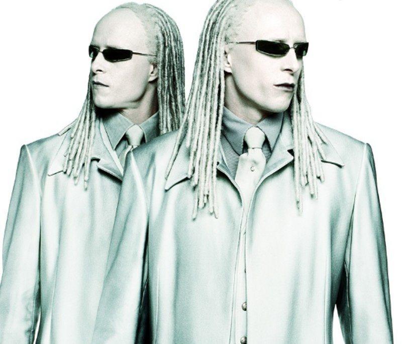La paradoja de los gemelos