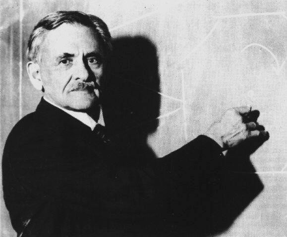El experimento de Michelson y Morley