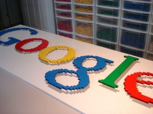 Google cambia su página de inicio
