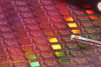 La fabricación de un chip (Historia ilustrada)