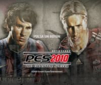 Pro Evolution Soccer 2010 (Demo)