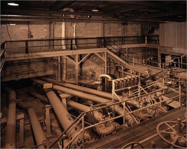 El Proyecto Manhattan por dentro