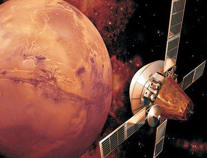 El hombre no podrá llegar a Marte
