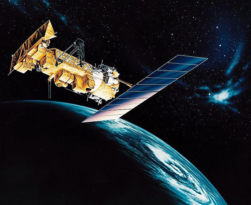 Cómo bajar imágenes desde un satélite (Parte II)