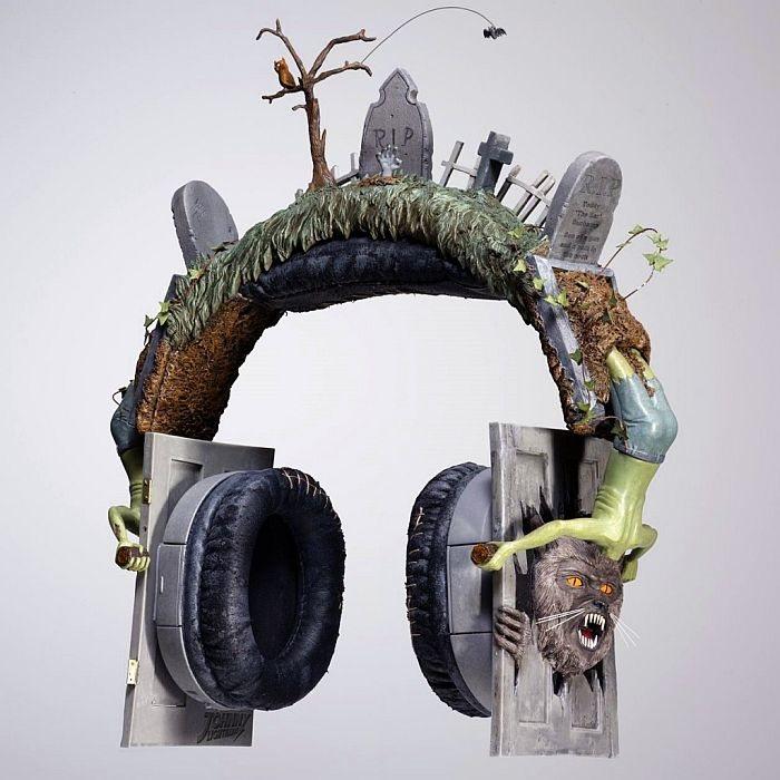 Construye tus propios auriculares inalámbricos