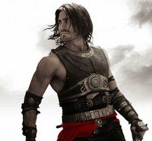 Prince of Persia, la película (Trailer)