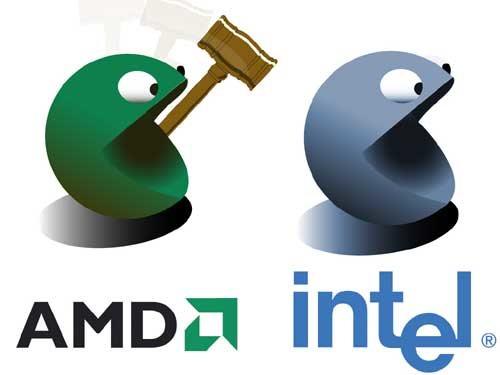 Intel y AMD llegan a un acuerdo