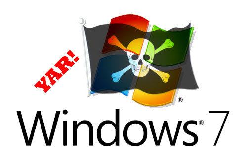 Nuevo crack de Windows 7 evade activación