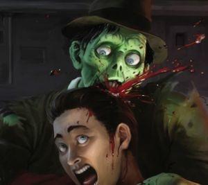 Un MMO de supervivencia zombie (Undead Labs)