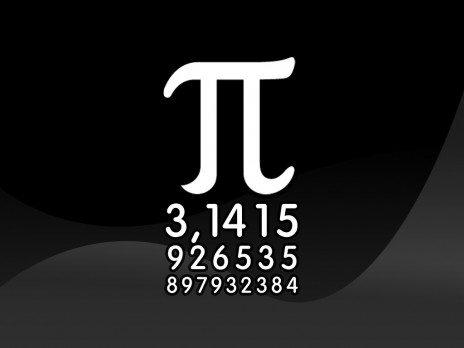 La historia de Pi (π)