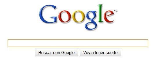 El nuevo portal de Google