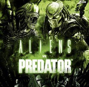 Aliens vs. Predator (Trailer)