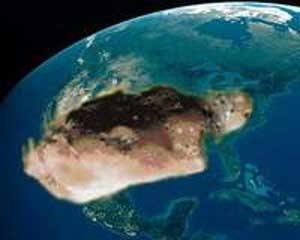 Rusia se quiere cargar al asteroide Apophis
