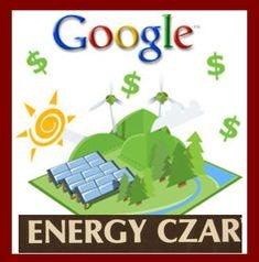 Google Energy: El turno de las energías renovables