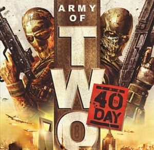 Análisis - Army of Two: The 40th Day