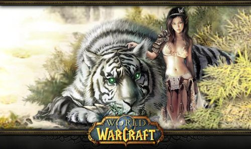 El porno y World of Warcraft