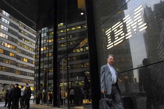 Cinta magnética de 35TB (IBM y Fujifilm)