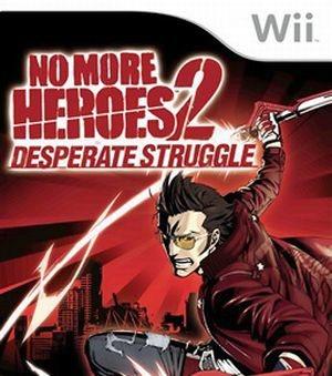 Análisis - No More Heroes 2