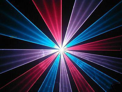 WI-FI a la velocidad de la luz