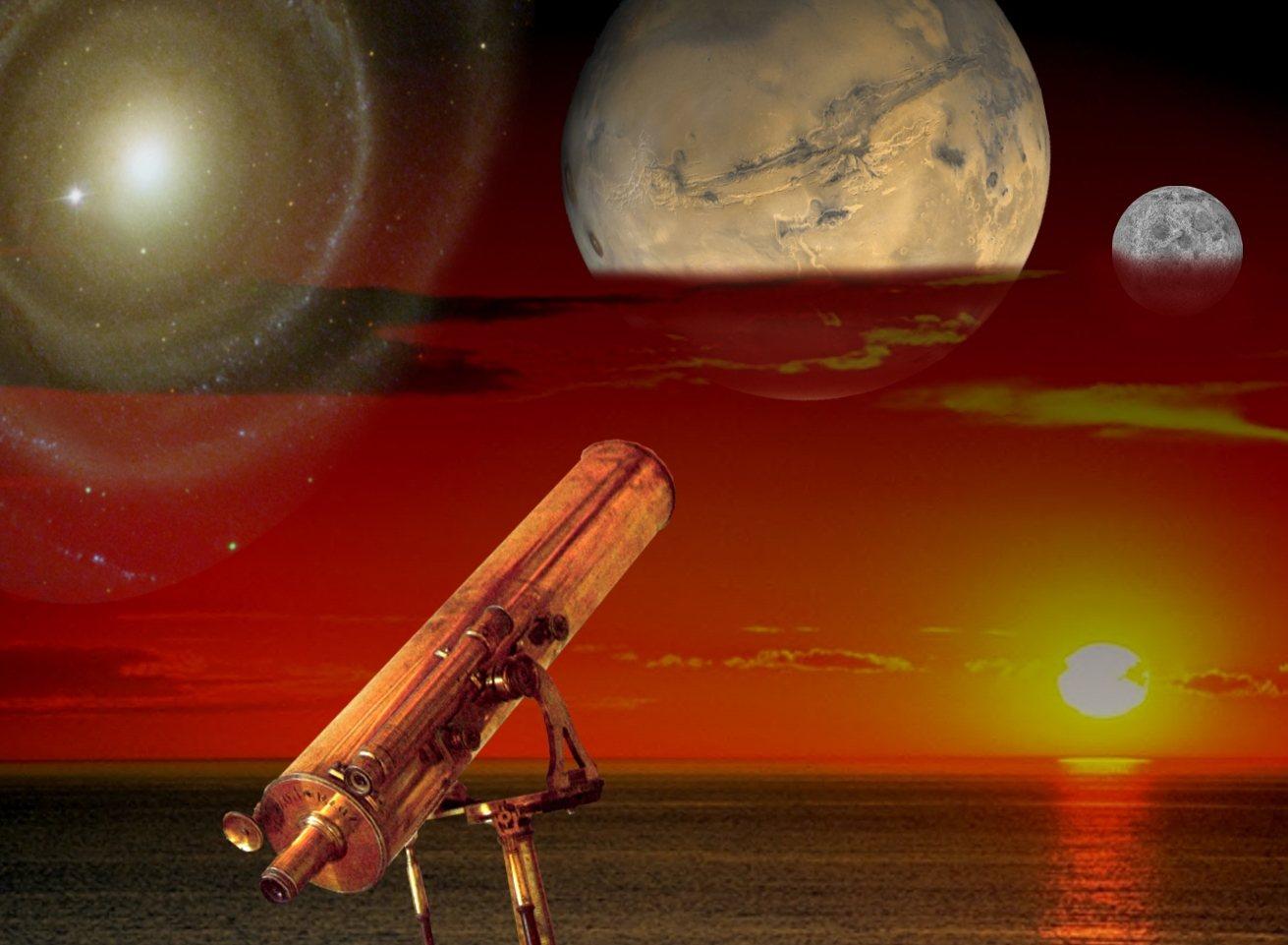 Los 3 proyectos espaciales de la ESA