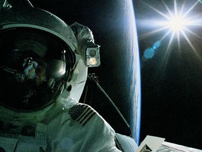 El sonido del espacio exterior