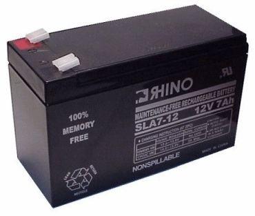 DIY - Cargador de baterías