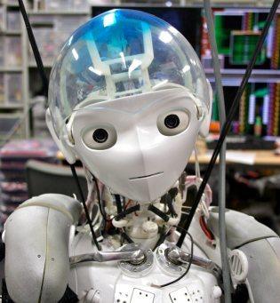 Kojiro: Robot músculo-esquelético