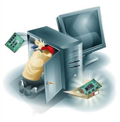 7 problemas a la hora de formatear un ordenador