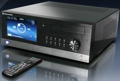 Construye un Home Theater PC