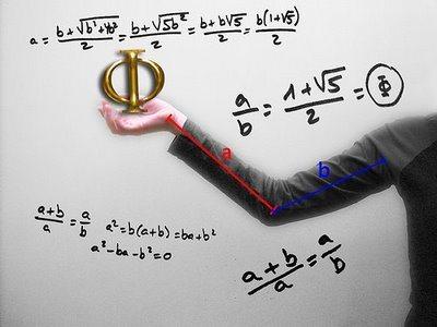 Número áureo: belleza matemática