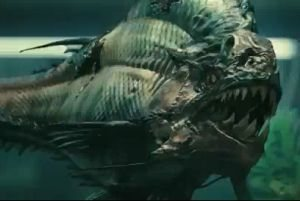 Piranha 3D: Pirañas en 3D (Trailer)