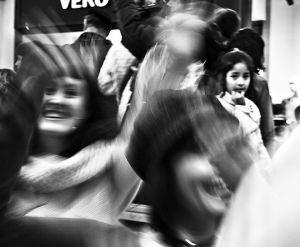 Top 10 - Las flashmobs más divertidas