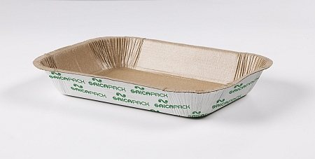 Saica Form: El nuevo envase biodegradable