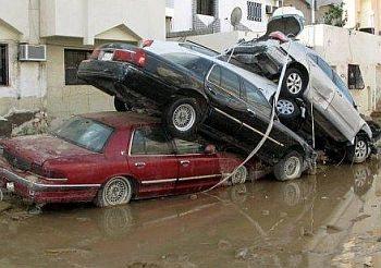 Estacionamientos inteligentes