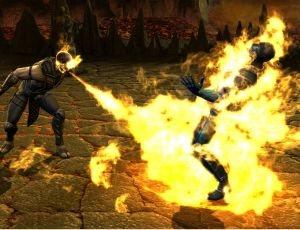 Las mejores fatalities de Mortal Kombat