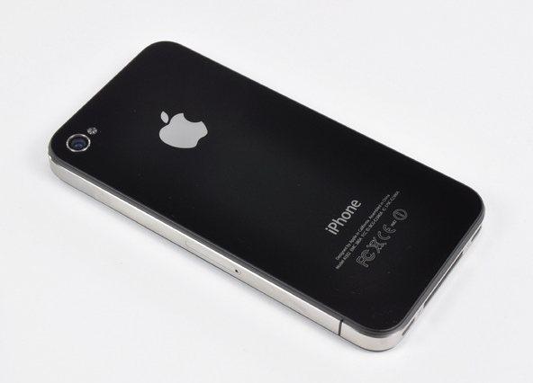 iPhone 4: ¿Problemas de señal?