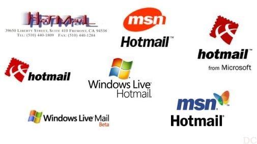 Hotmail cumplió 14 años