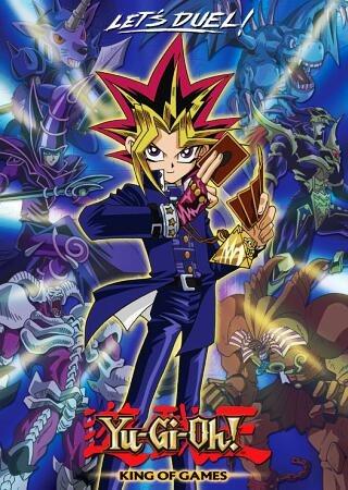 Los mejores juegos de Yu-Gi-Oh!