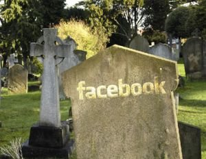 Los fantasmas de Facebook