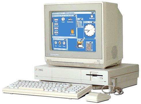 Commodore Amiga: 25 años de amistad