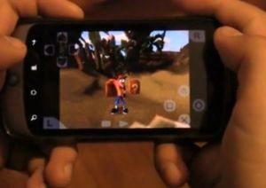 PSX4Droid: Juegos de PlayStation en Android