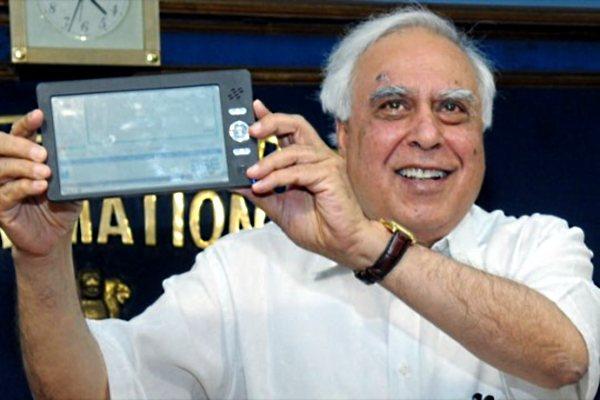 Tablet india de 35 dólares en vídeo