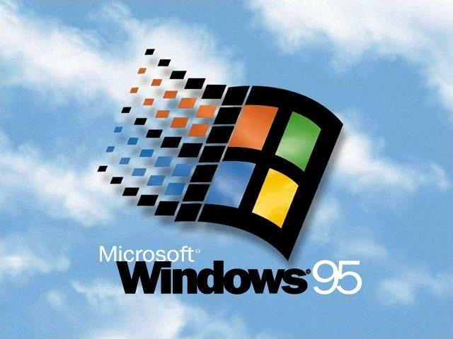 Historia de Microsoft Windows (parte 2)