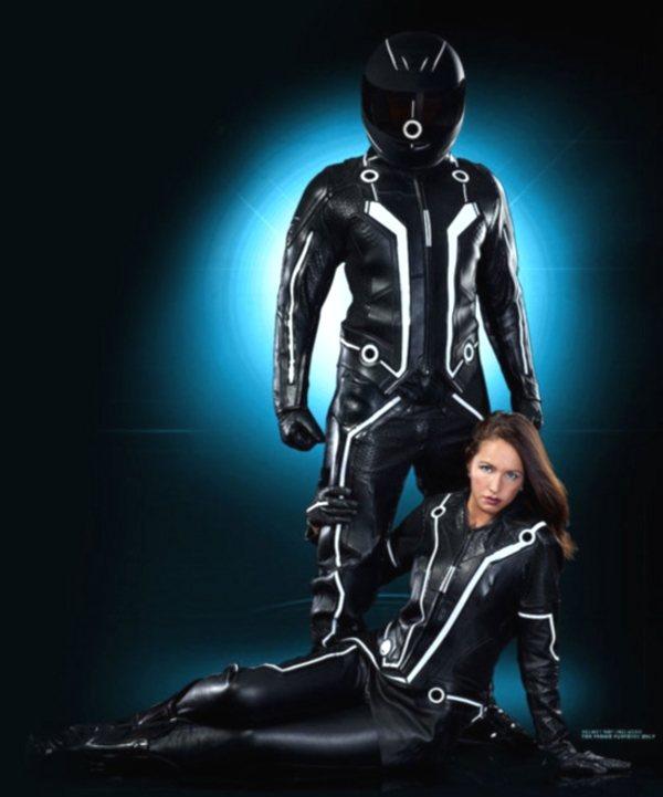 El traje de Tron Legacy, a la venta